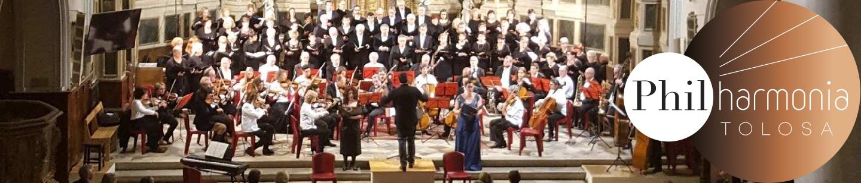 Philharmonia Tolosa